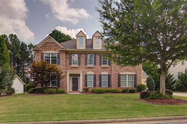 325 Bennington Place, Canton, GA 30115 (MLS #6043000) :: Path & Post Real Estate