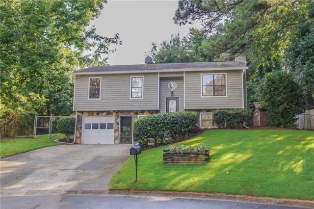 3313 Timbercreek Drive, Lawrenceville, GA 30044 (MLS #6043006) :: The Russell Group