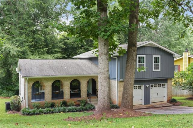 2291 Chevy Chase Lane, Decatur, GA 30032 (MLS #6043010) :: RE/MAX Paramount Properties