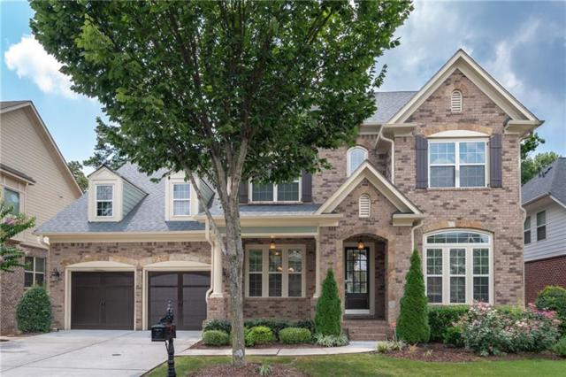 822 Pistace Court, Alpharetta, GA 30022 (MLS #6043014) :: RE/MAX Paramount Properties