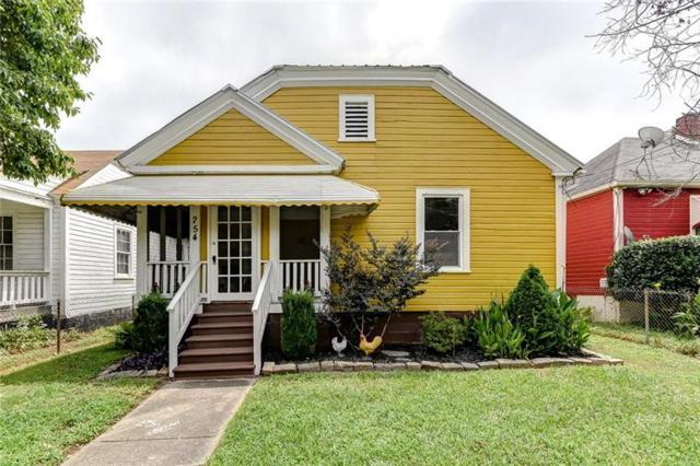 254 Berean Avenue SE, Atlanta, GA 30316 (MLS #6043015) :: RE/MAX Paramount Properties