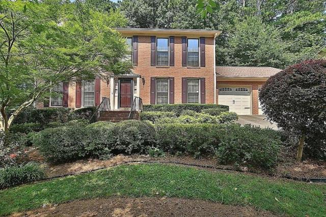 2810 Shurburne Drive, Alpharetta, GA 30022 (MLS #6043032) :: North Atlanta Home Team