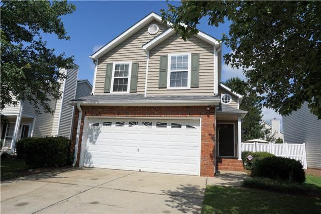 13352 Harpley Court, Alpharetta, GA 30004 (MLS #6043034) :: Kennesaw Life Real Estate