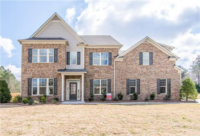 3795 Mathis Airpark, Suwanee, GA 30024 (MLS #6043063) :: The Russell Group
