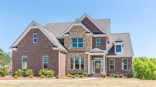 3825 Mathis Airpark, Suwanee, GA 30024 (MLS #6043064) :: The Russell Group