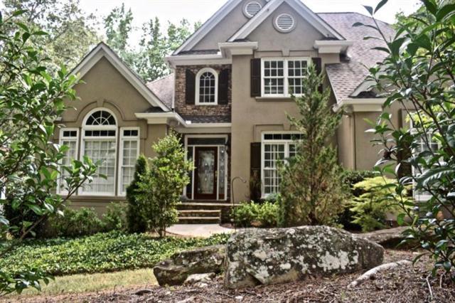 4676 Bishop Lake Road, Marietta, GA 30062 (MLS #6043067) :: North Atlanta Home Team