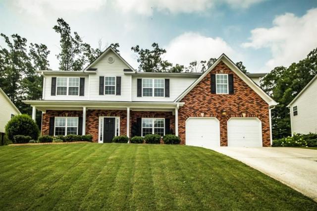 4145 Jackie Drive, Douglasville, GA 30135 (MLS #6043076) :: RE/MAX Paramount Properties
