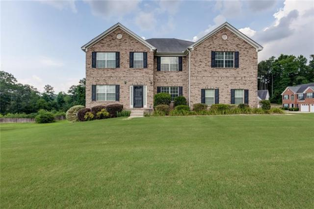 930 Riley Estates Drive, Lithia Springs, GA 30122 (MLS #6043081) :: Willingham Group