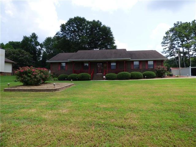 2367 Park Avenue, Lithia Springs, GA 30122 (MLS #6043090) :: North Atlanta Home Team