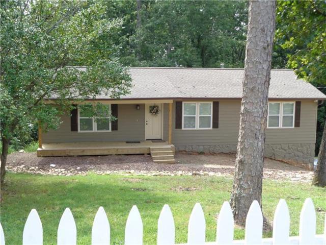 694 Ridge Road, Canton, GA 30114 (MLS #6043112) :: Path & Post Real Estate
