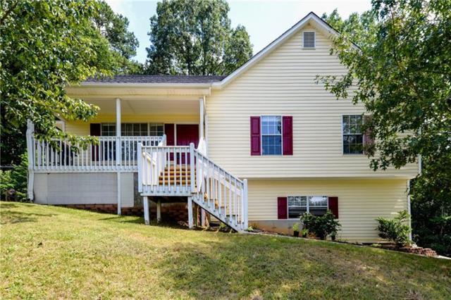 34 Etowah Lane SW, Cartersville, GA 30120 (MLS #6043114) :: RE/MAX Paramount Properties