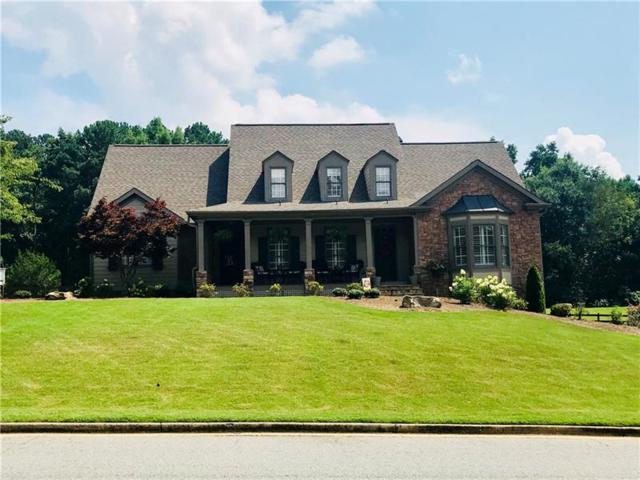 608 Creekbank Court, Woodstock, GA 30188 (MLS #6043115) :: Path & Post Real Estate