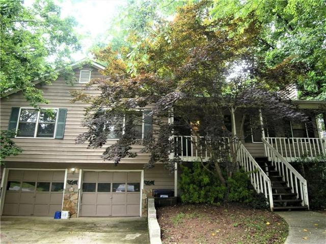 5222 Pine Way Road, Powder Springs, GA 30127 (MLS #6043126) :: Buy Sell Live Atlanta