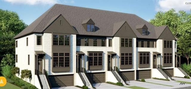 6374 Lucent Lane #53, Sandy Springs, GA 30328 (MLS #6043146) :: RE/MAX Paramount Properties