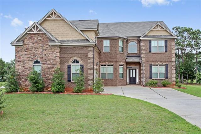 153 Snow Bird Drive, Hampton, GA 30228 (MLS #6043161) :: North Atlanta Home Team