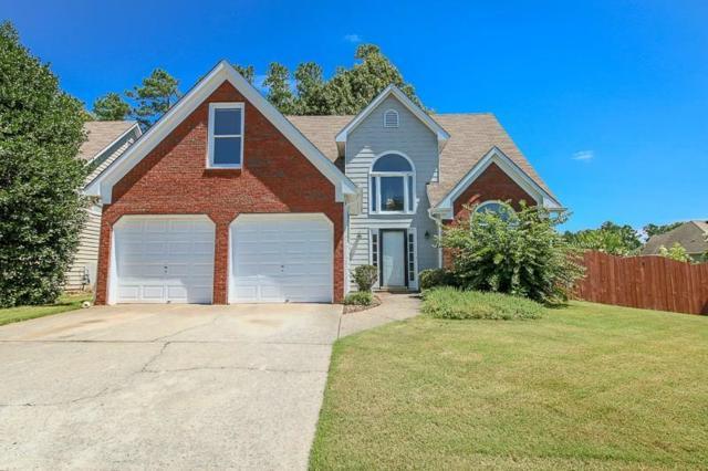 994 Brentmoor Lane NW, Kennesaw, GA 30144 (MLS #6043165) :: Kennesaw Life Real Estate
