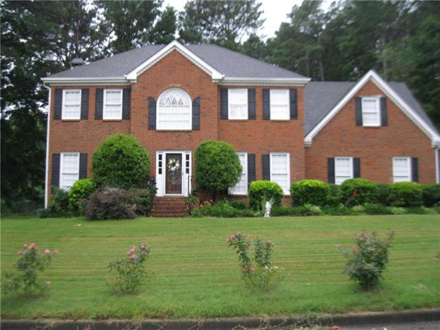 1070 Larosa Drive, Lawrenceville, GA 30043 (MLS #6043179) :: RE/MAX Paramount Properties