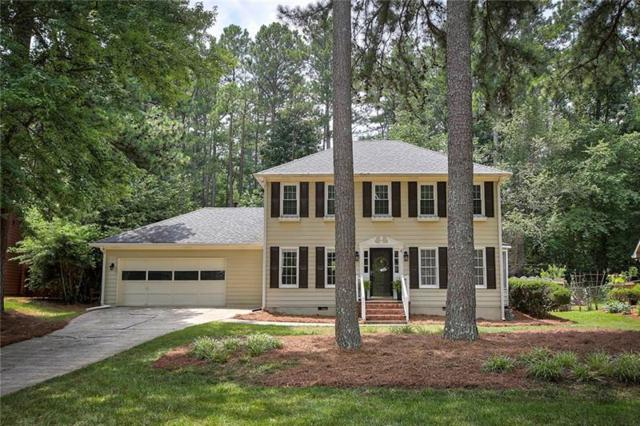 2725 Shadow Pine Drive, Roswell, GA 30076 (MLS #6043180) :: Willingham Group