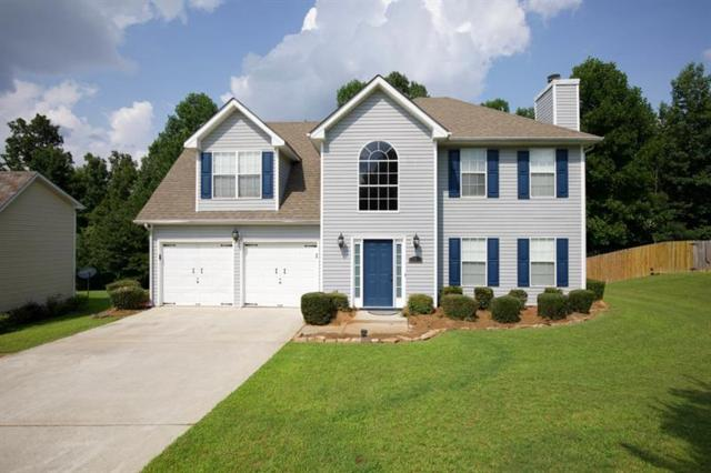 11028 Sedalia Way, Hampton, GA 30228 (MLS #6043192) :: Good Living Real Estate