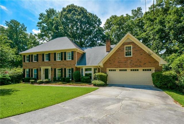 2819 Bolero Lane, Chamblee, GA 30341 (MLS #6043202) :: North Atlanta Home Team