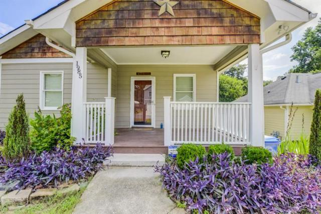 1985 Main Street NW, Atlanta, GA 30318 (MLS #6043217) :: Charlie Ballard Real Estate