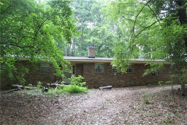 3006 Philadelphia Road, Conyers, GA 30012 (MLS #6043230) :: RE/MAX Paramount Properties