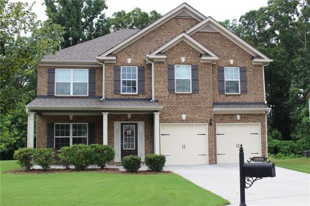 3690 Trillium Forest Drive, Snellville, GA 30039 (MLS #6043243) :: North Atlanta Home Team