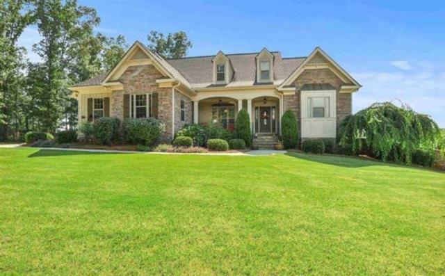 357 Brooks Road, Brooks, GA 30205 (MLS #6043244) :: RE/MAX Prestige