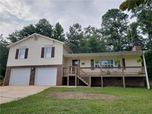 2250 Kelly Mill Road, Cumming, GA 30040 (MLS #6043248) :: The Russell Group