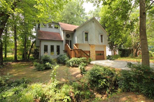 2510 Sawmill Road SW, Marietta, GA 30064 (MLS #6043253) :: North Atlanta Home Team