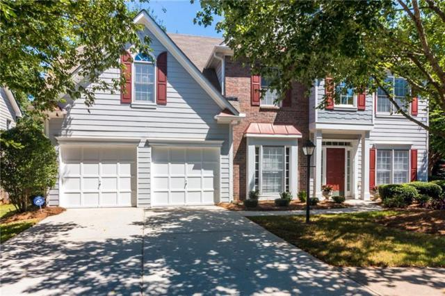 171 Ivy Glen Circle, Avondale Estates, GA 30002 (MLS #6043271) :: The Zac Team @ RE/MAX Metro Atlanta