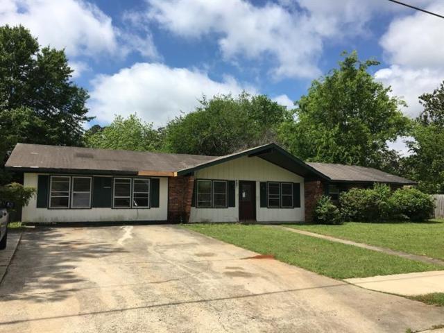 407 Greenbriar Road, Warner Robins, GA 31093 (MLS #6043281) :: RE/MAX Paramount Properties