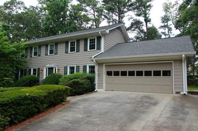 4317 Cedar Wood Drive SW, Lilburn, GA 30047 (MLS #6043282) :: North Atlanta Home Team