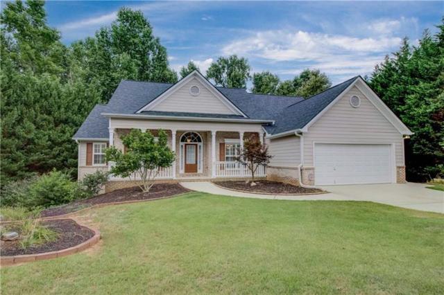 3897 Blue Sky Court, Gainesville, GA 30506 (MLS #6043305) :: RE/MAX Paramount Properties