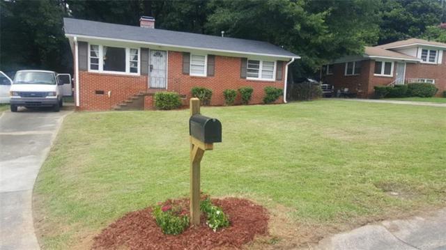 3987 Adamsville Drive SW, Atlanta, GA 30331 (MLS #6043313) :: RCM Brokers