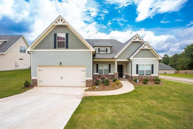 708 Sandstone Trail, Jefferson, GA 30549 (MLS #6043329) :: RE/MAX Paramount Properties