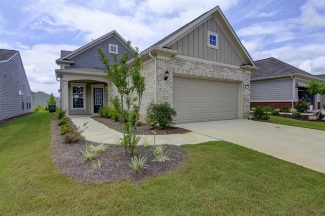 602 Bellflower Court, Griffin, GA 30223 (MLS #6043331) :: RE/MAX Paramount Properties