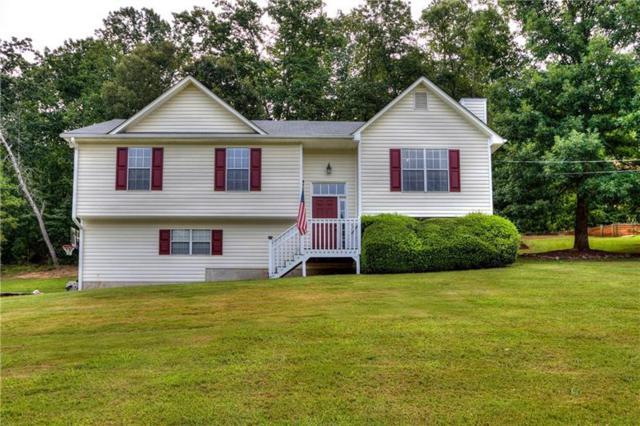 39 Etowah Ridge Drive SW, Cartersville, GA 30120 (MLS #6043332) :: RE/MAX Paramount Properties