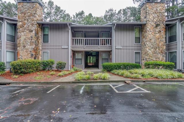 4029 Woodridge Way, Tucker, GA 30084 (MLS #6043333) :: RE/MAX Paramount Properties