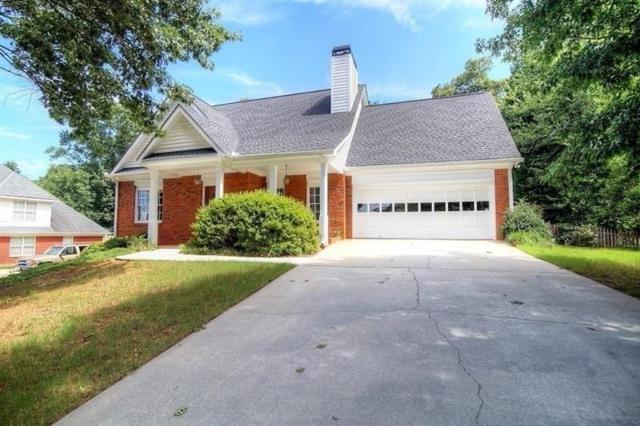 2018 Evergreen Drive SE, Conyers, GA 30013 (MLS #6043347) :: RE/MAX Paramount Properties