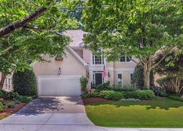 3033 Lanier Drive NE, Brookhaven, GA 30319 (MLS #6043348) :: Kennesaw Life Real Estate