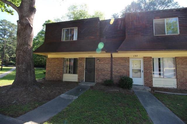 135 Peyton Place SW, Atlanta, GA 30311 (MLS #6043376) :: RE/MAX Paramount Properties