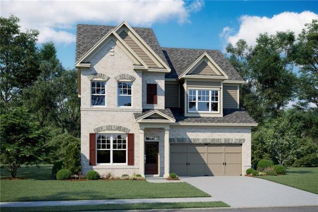 4296 Perimeter Park E, Atlanta, GA 30341 (MLS #6043379) :: RE/MAX Paramount Properties