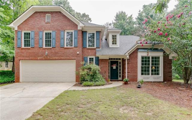 1220 Cottonwood Trail, Cumming, GA 30041 (MLS #6043380) :: The Russell Group