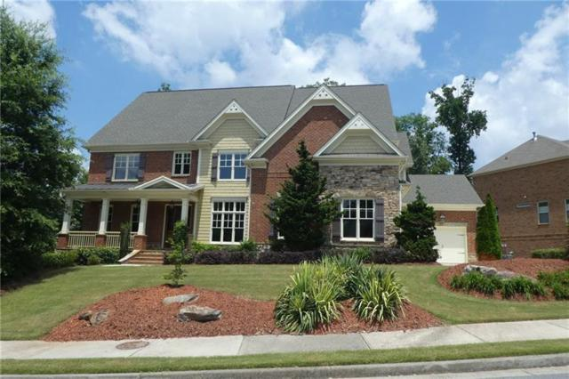 11038 Estates Circle, Alpharetta, GA 30022 (MLS #6043399) :: North Atlanta Home Team