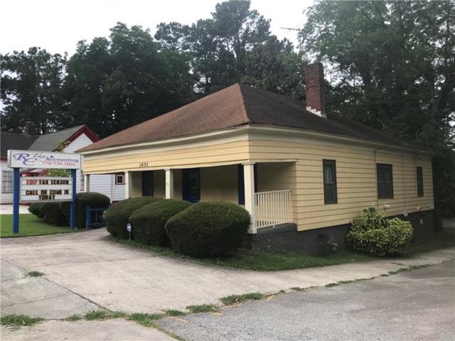 3840 New Macland Road, Powder Springs, GA 30127 (MLS #6043409) :: North Atlanta Home Team