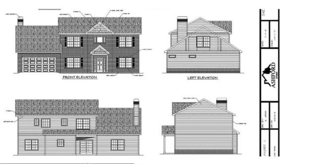 4232 Linsdey Way, Conyers, GA 30013 (MLS #6043414) :: RE/MAX Paramount Properties