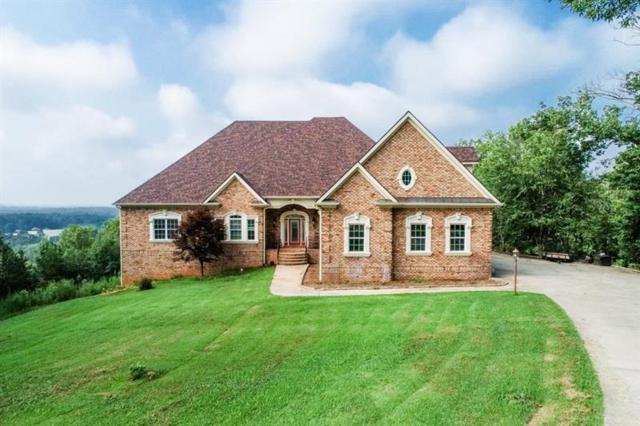88 Sequoyah Court, Cedartown, GA 30125 (MLS #6043439) :: Main Street Realtors