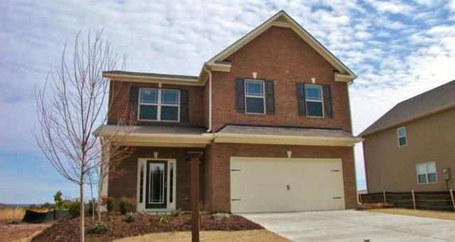 1140 Sycamore Creek Trail, Sugar Hill, GA 30518 (MLS #6043453) :: The Russell Group