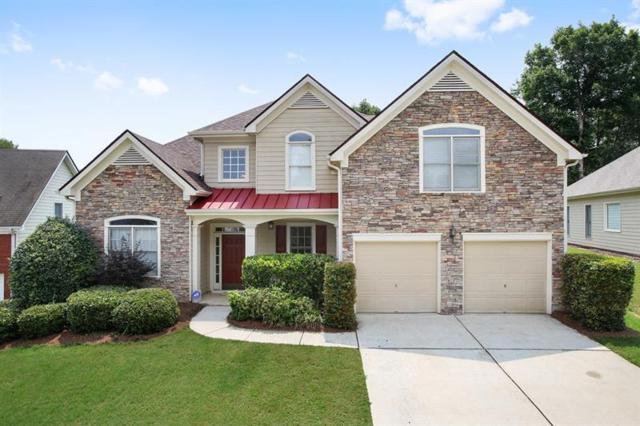4153 Ashland Circle, Douglasville, GA 30135 (MLS #6043469) :: RE/MAX Paramount Properties